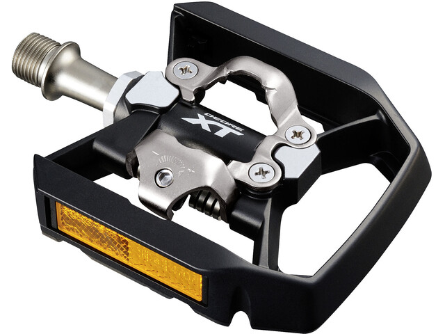 Shimano Deore XT PD-T8000 Pedals black